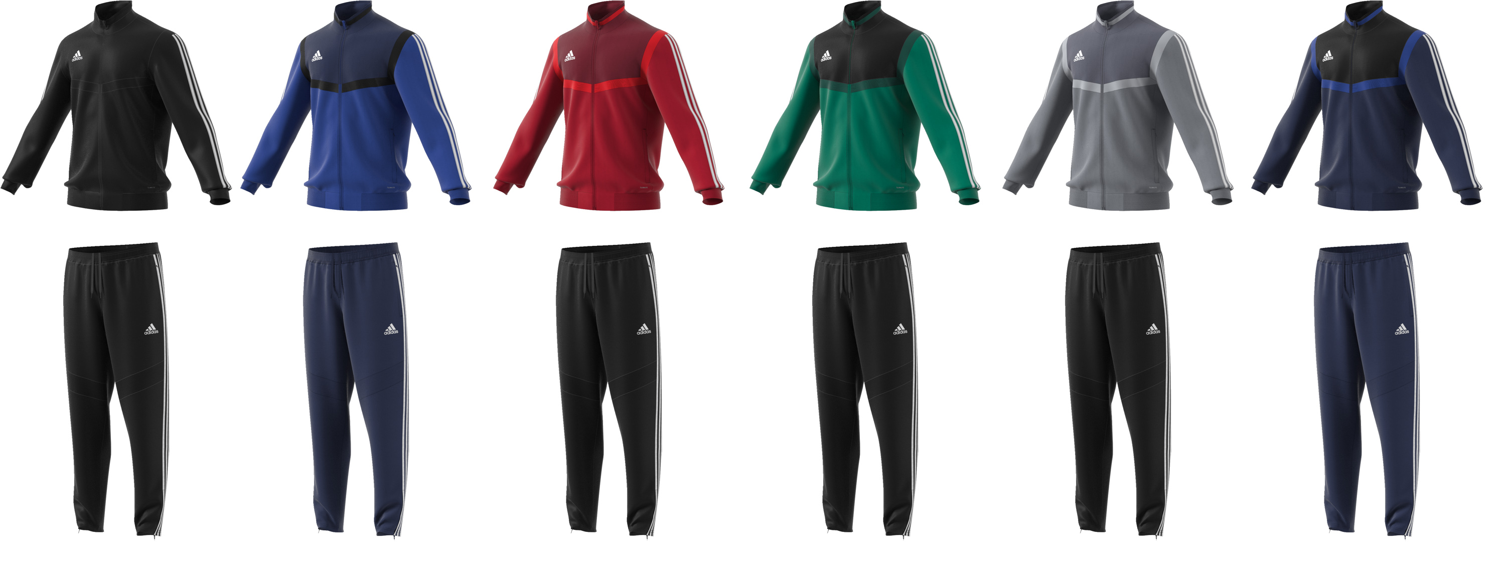 hot new products the latest pretty cool adidas Tiro 19 Präsentationsanzug - SK-Teamsport ...