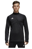 adidas Condivo 18 Trainingstop Modell 2 mit 1/4 RV am Kragen